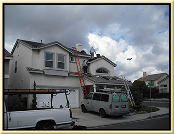 aliso viejo roofing