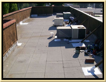 Orange County Commercial Roofing