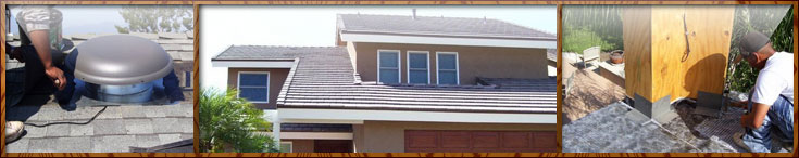 wind damage roofing repair services