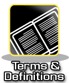 Orange County Roofing Terms Definitions