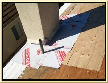 Orange County Licensed Roof Leak Repair Contractor