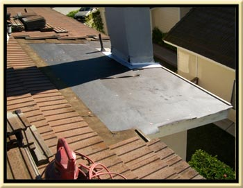 Roof Leak Detection Specialist of Lake Forest, Ca