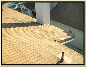Orange County Tile Roof Repair