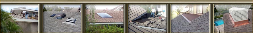 pictures of roofing jobs we have completed in orange county