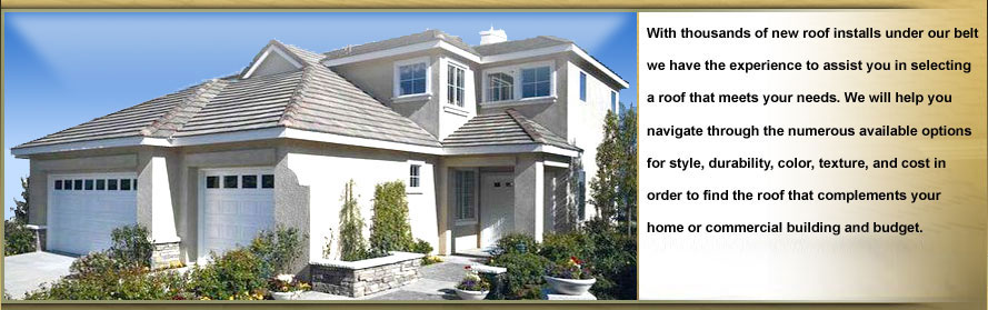 Perfect Photo Of A Home In Anaheim California With A Concrete Tile Roof