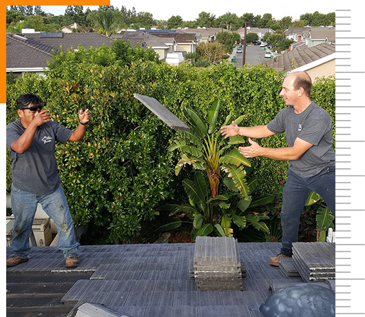 5 star roofers south county