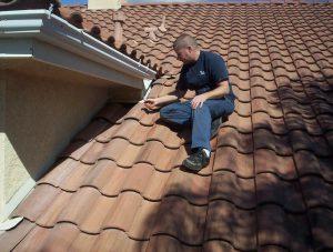 irvine roofing roof repair