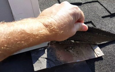 How To Properly Repair a Roof Leak